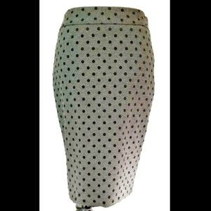 "White House Black Market Skirt - Sz 4 -29"" Waist"